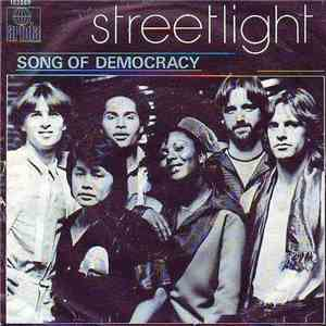 Streetlight  - Song Of Democracy download free